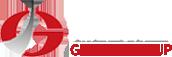 冠杰logo