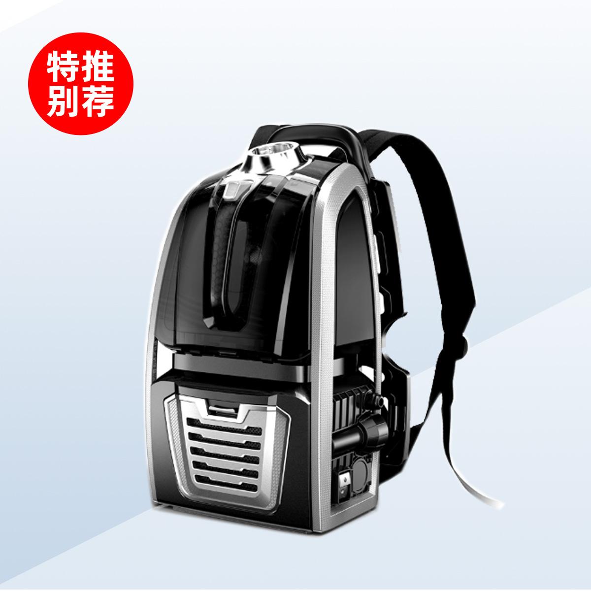 克力威JB61/61B电线肩背式吸尘器