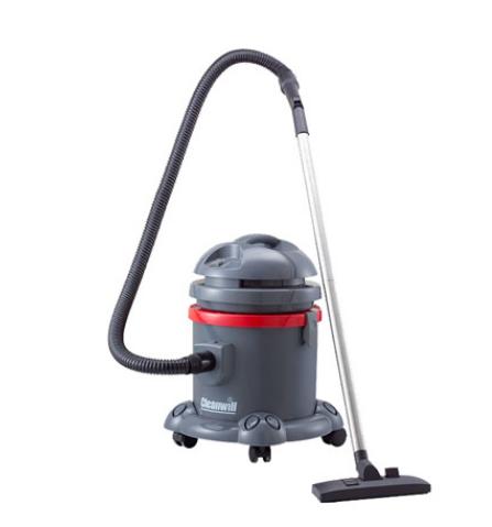 克力威WVC30小型吸尘吸水机