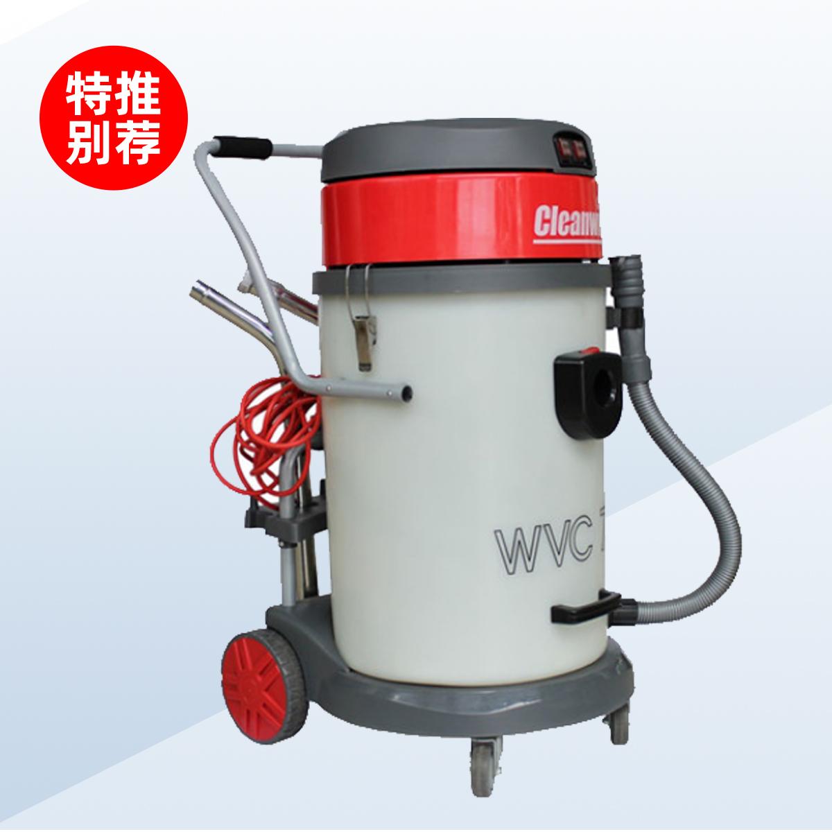 克力威WVC702P 高效吸水机